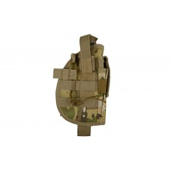 Toc Pistol Universal Multicam GFC Tactical