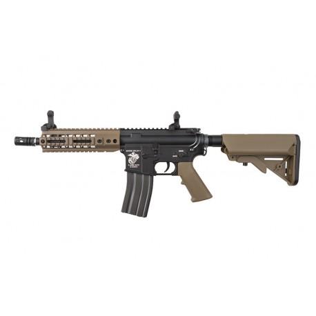 Replica M4 SA-A04 Negru / Tan SAEC™ Specna Arms
