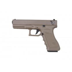 Replica Glock Electric CM030 ver.II - TAN