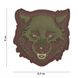Patch Wolf Green 101 Inc.
