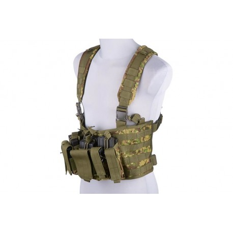 Chest Rig Scout Greenzone Ultimate Tactical