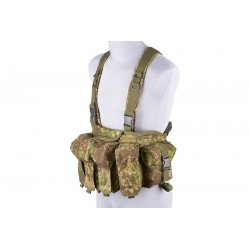 Chest Rig Commando Greenzone Ultimate Tactical