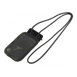 ID Card Holder Multicam Black 8Fields