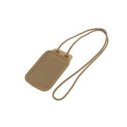ID Card Holder Coyote 8Fields
