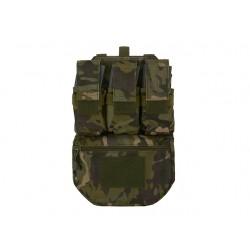 Rucsac Assault Back Panel Multicam Tropic 8Fields