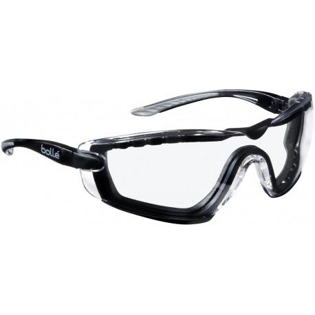 Ochelari Protectie Cobra Transparenti Bolle