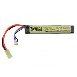 Baterie Lipo 1300 Mah 11.10 V 15-30 C 8Fields
