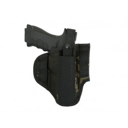 Holster Curea Ambidextru Multicam Black 8Fields
