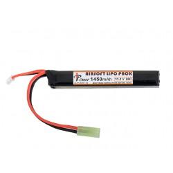 Baterie Lipo 1450 Mah 11.10 V 20C