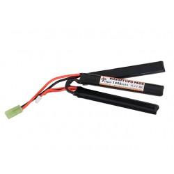Baterie Lipo 1450 Mah [1+1+1] 11.10 V 20C