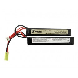 Baterie Lipo 11.1V 2200 mAh 20C- 40C 8Fields
