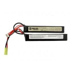 Baterie Lipo 11.1V 2200 mAh 20C- 40C