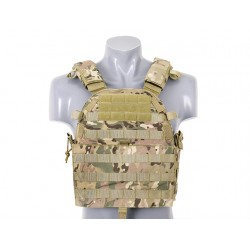 Vesta Ultimate Plate Carrier Multicam 8Fields