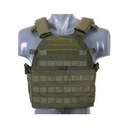 Vesta Ultimate Plate Carrier Olive 8Fields