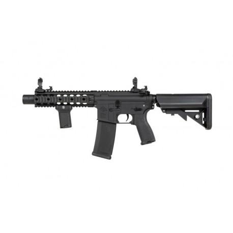 Replica M4 RRA SA-E05 EDGE™ Neagra Specna Arms
