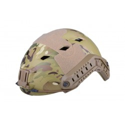 Replica Casca X-Shield FAST BJ Multicam Ultimate Tactical