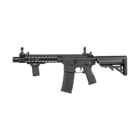Replica M4 RRA SA-E07 EDGE™ Neagra Specna Arms
