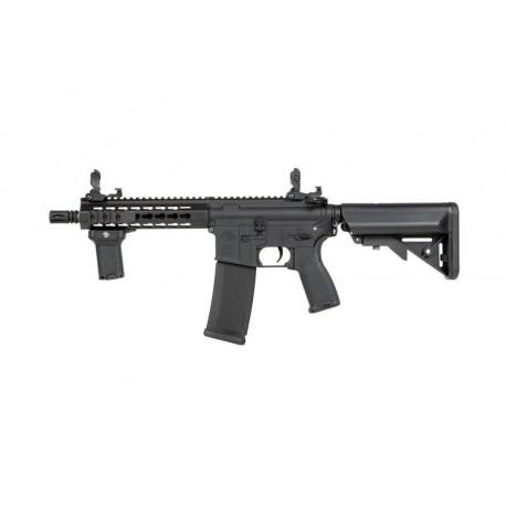 Replica M4 RRA SA-E08 EDGE™ Neagra Specna Arms