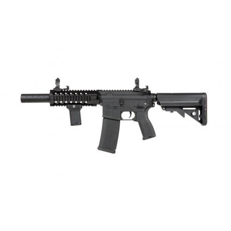 Replica M4 RRA SA-E11 EDGE™ Neagra Specna Arms