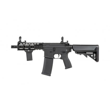 Replica M4 SA-E12 EDGE™ Neagra Specna Arms