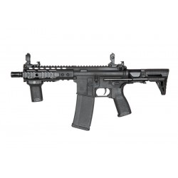 Replica M4 SA-E12 PDW EDGE™ Neagra Specna Arms
