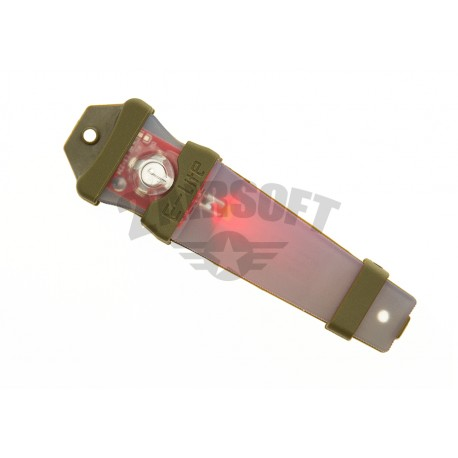 Marker Electric Rosu Element