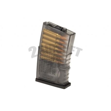 Incarcator LowCap 40 bile Negru TR16 308 G&G