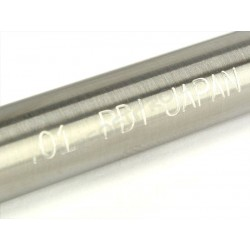 Teava Precizie Otel 6.01 Lungime 455 mm PDI Resigilata