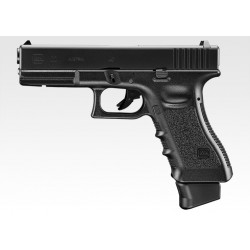 Replica Glock 22 Negru GBB Tokyo Marui