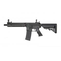 Replica M4 SA-C19 CORE™ Negru Specna Arms