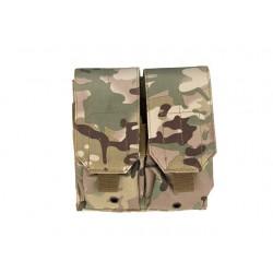 Pouch Dublu M4/AK74 8Fields