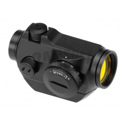 Red Dot T2 Negru Montura Joasa AIM-O