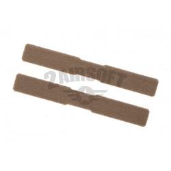 Benzi Velcro Prindere Molle RAL7013 Clawgear