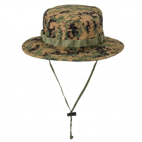 Boonie Hat Digital Woodland - MARPAT