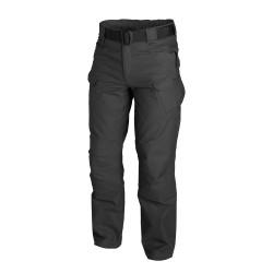 Pantaloni UTP® Negrii (Urban Tactical Pants®) PolyCotton Ripstop HelikonTex