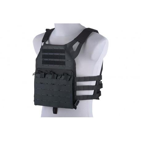 Vesta Tactica Jump Type Laser Cut Neagra GFC Tactical