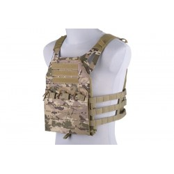 Vesta Tactica Jump Type Laser Cut Multicam GFC Tactical
