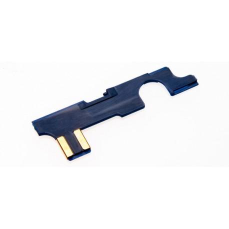 Placa Selector Foc Anti Heat M16 Lonex