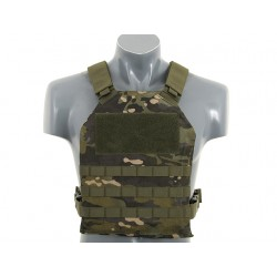 Vesta Plate Carrier Usoara Multicam Tropic 8Fields