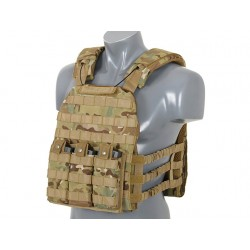 Vesta Tactica First Defense Plate Carrier Multicam 8Fields