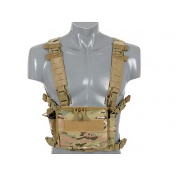 Chest Rig Compact Multi-Mission Multicam 8Fields