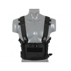 Chest Rig Compact Multi-Mission Negru 8Fields