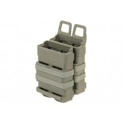 Pouch FAST Polimer Foliage M4 /M16 FMA