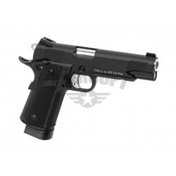 Replica Hi-Capa KP-05 5.1 Full Metal CO2 KJW