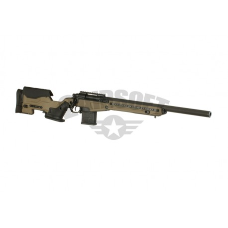 Replica AAC T10 Tan Action Army