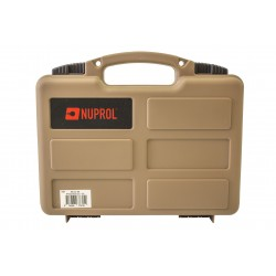 Geanta Hard Case Pistol Tan Wave Nuprol