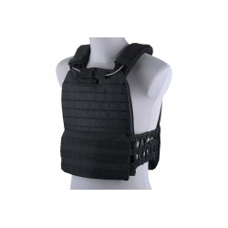 Vesta Plate Carrier Laser Cut/Molle Neagra GFC Tactical