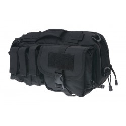 Geanta Transport Mini Ranger Neagra GFC Tactical