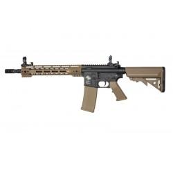 Replica M4 RRA SA-C14 CORE™ Negru / Tan Specna Arms