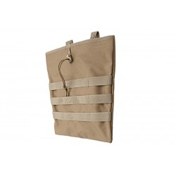 Dump Pouch Tan GFC Tactical